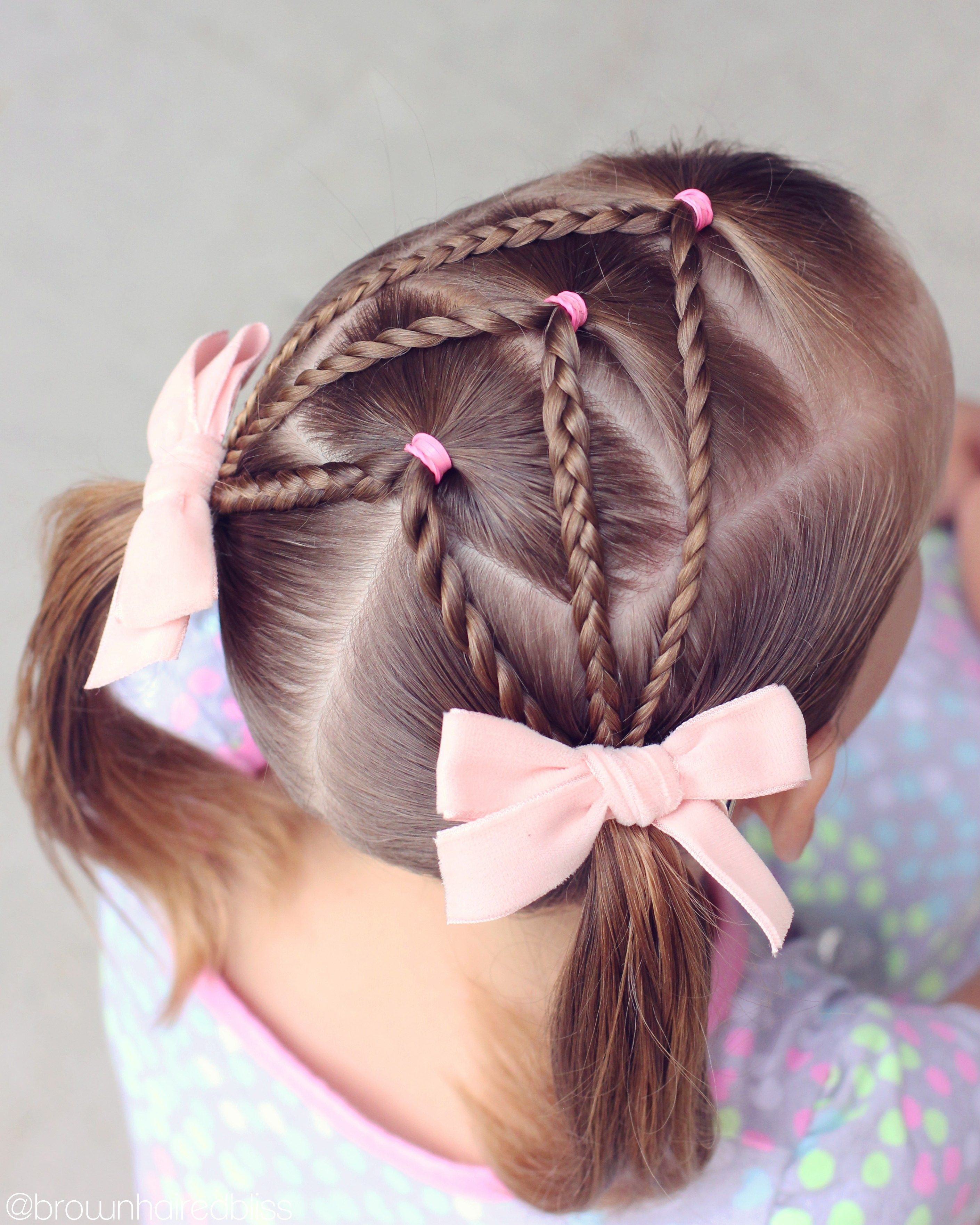 No Title Little Girl Hairstyles Girl Hair Dos Kids Hairstyles