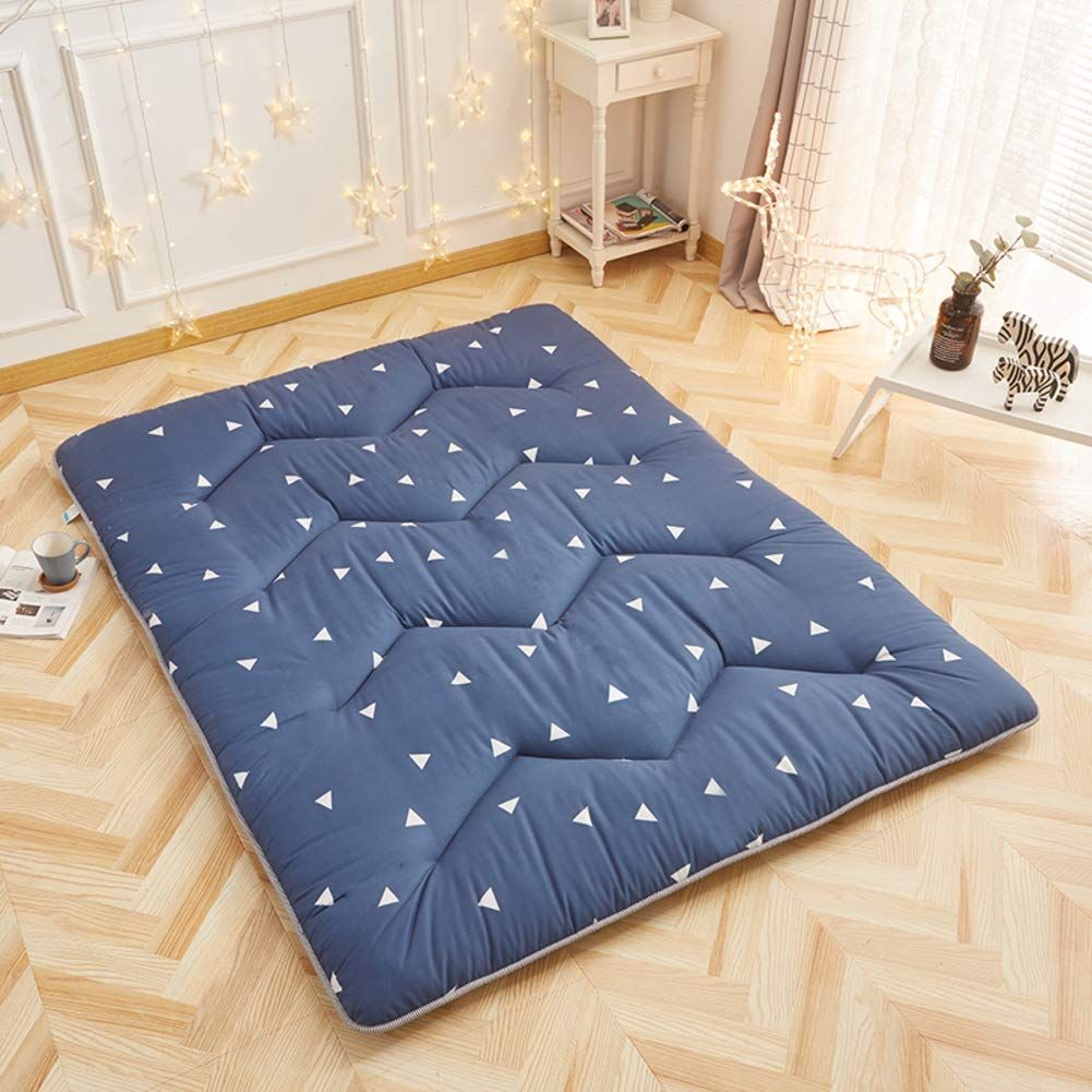 Decorate your bedroom with this elegant Japanese mattress