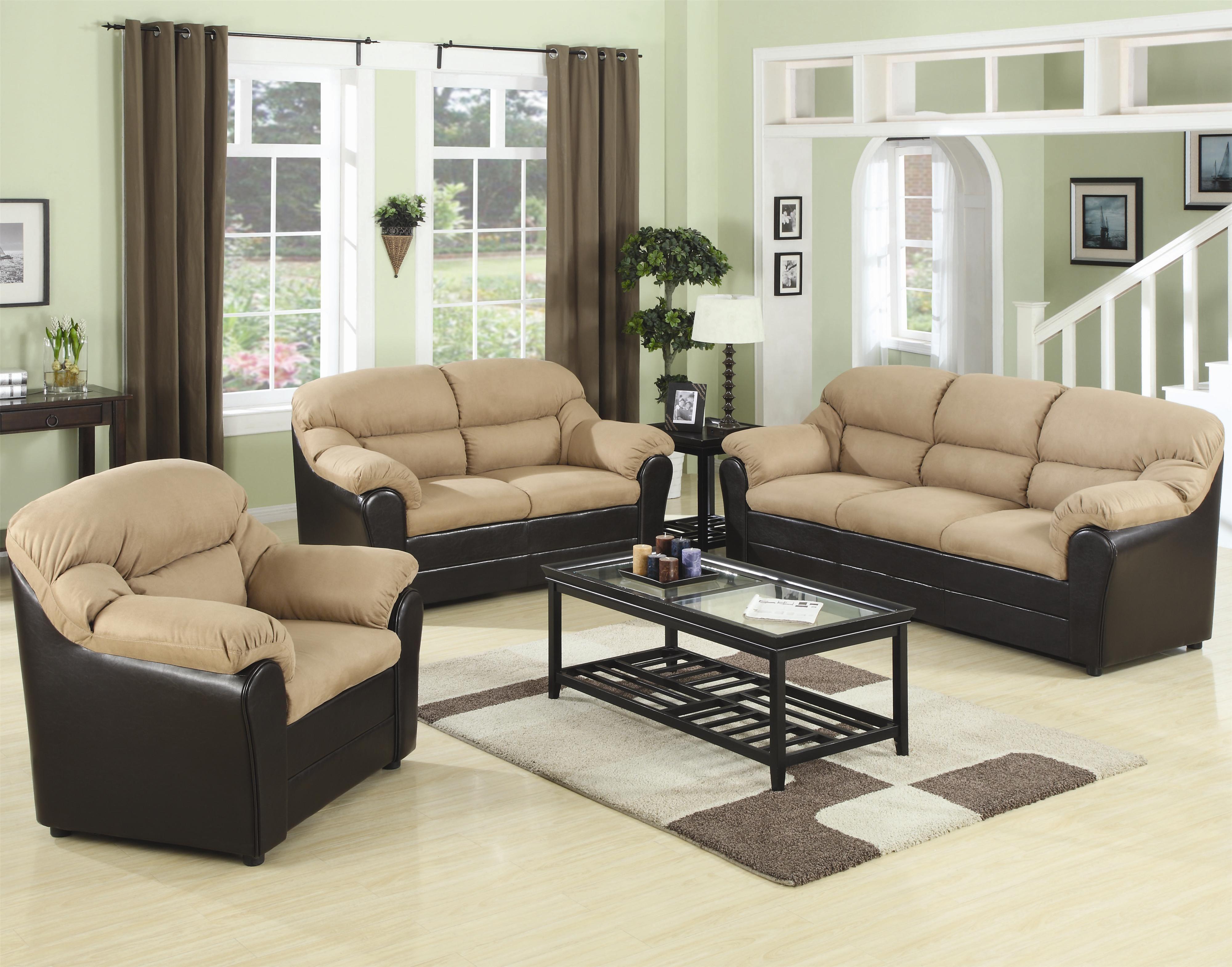 You Can Get Affordable Living Room Furniture Of Your Choice