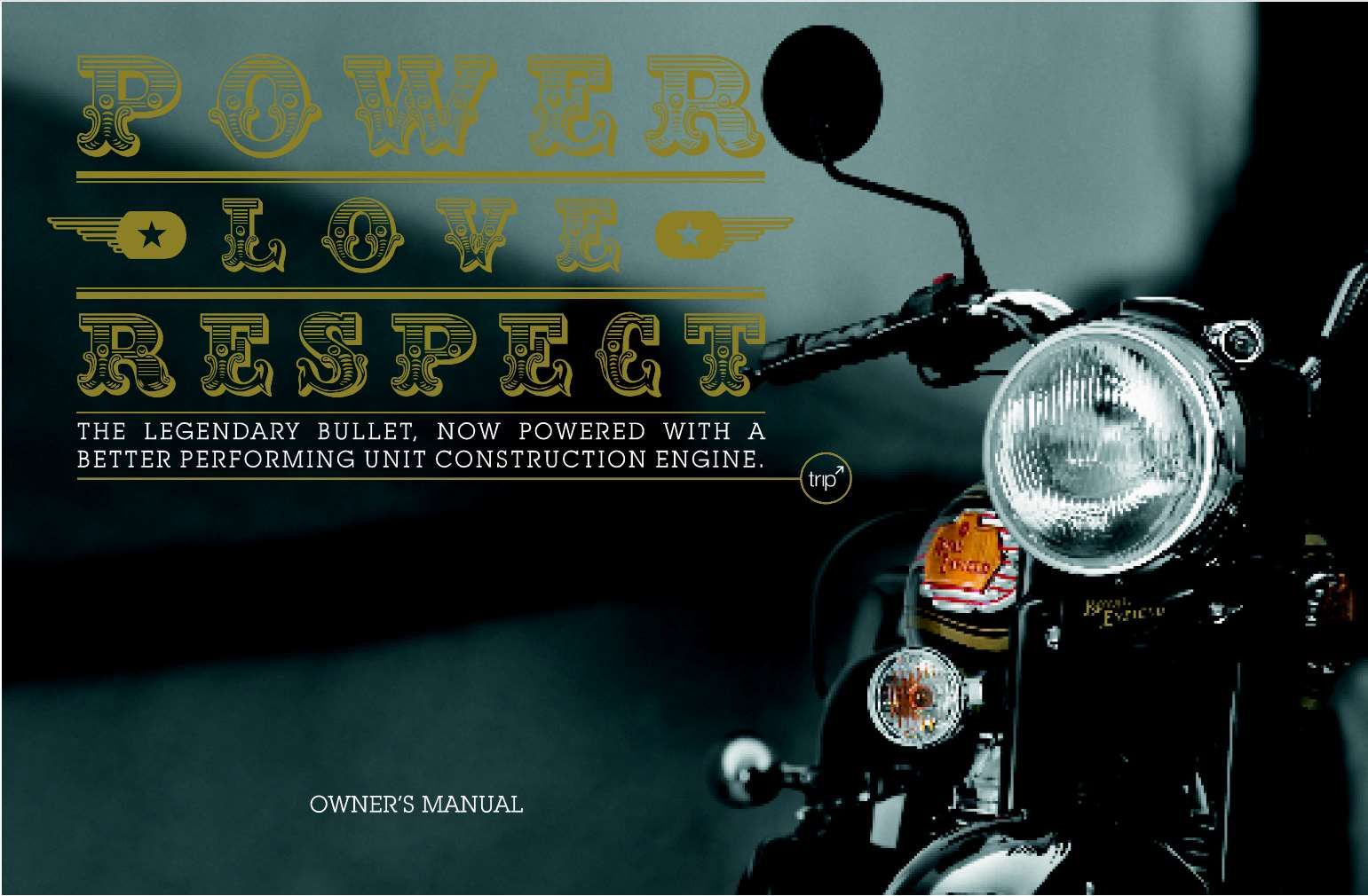 Royal Enfield Bullet 350 Twinspark 2006 Owner S Manual Has Been Published On Procarmanuals Com Https Procar Royal Enfield Enfield Bullet Royal Enfield Bullet