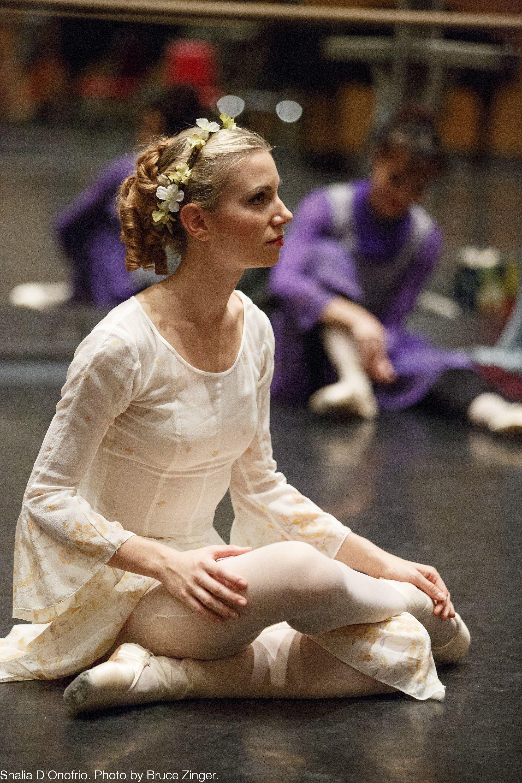 картинки прически балерина этот крем