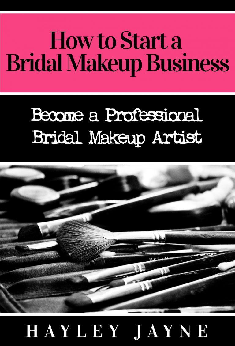 How To Start A Bridal Makeup Business Makeup Artist Quotes Bridal Makeup Artist Makeup Artist Business