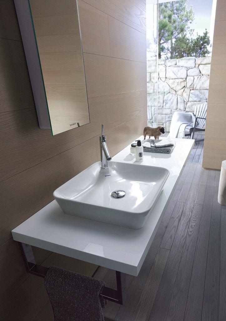 Accessori Bagno Philippe Starck.Lavabo E Mobile Bagno Novita Viste Al Cersaie Arredamento