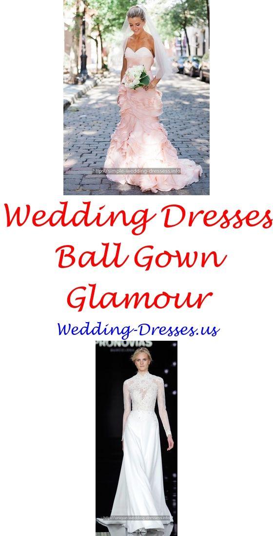 Flowy wedding dresses ballgown - christmas wedding dresses ...