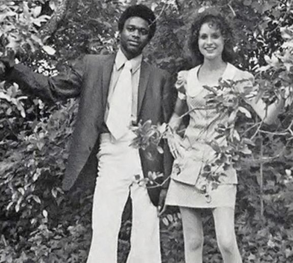 1960s interracial marriages