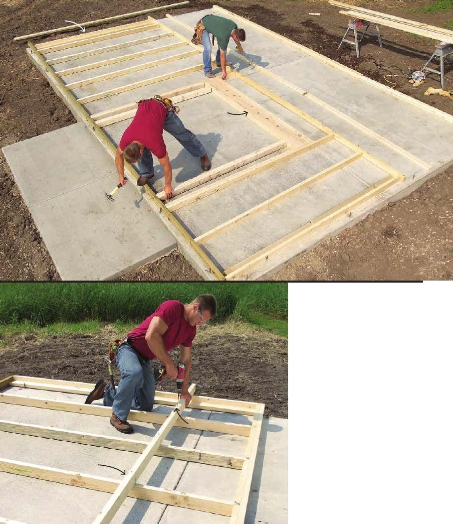 Red hot project Framing (Construction) Door