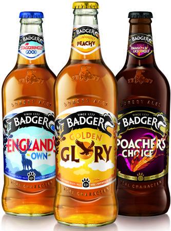 Картинки по запросу badger beer