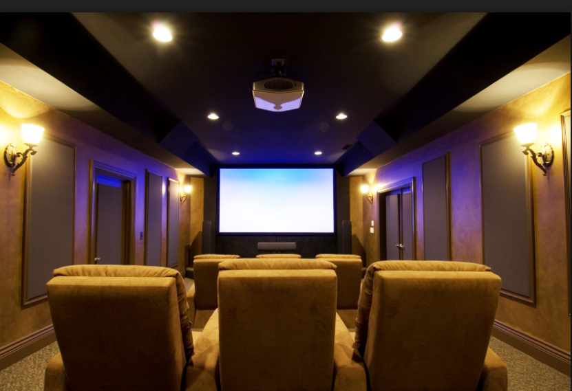 home theater soundproofing soundproof room pinterest surround