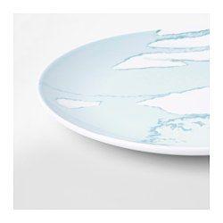 behaga teller blaugrau ikea wunschliste pinterest ikea geschirr und tisch. Black Bedroom Furniture Sets. Home Design Ideas