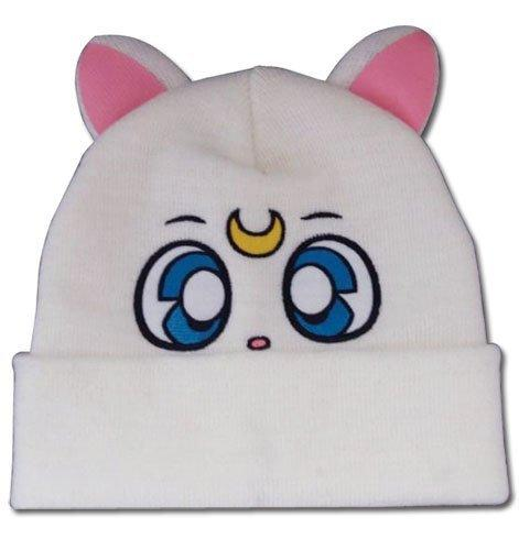 caef133f38f Great Eastern Entertainment Sailor Moon - Artemis Beanie Cap Headwear