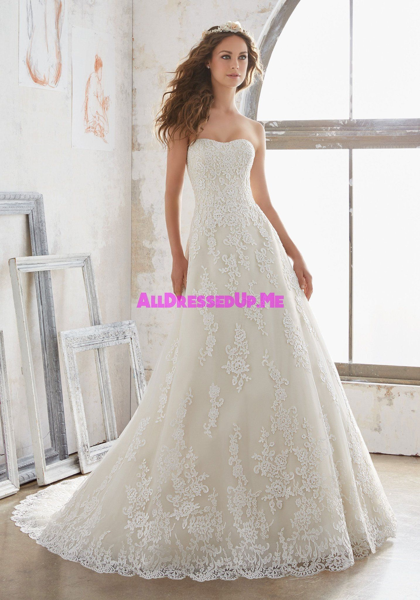 Blog bridal gowns and products
