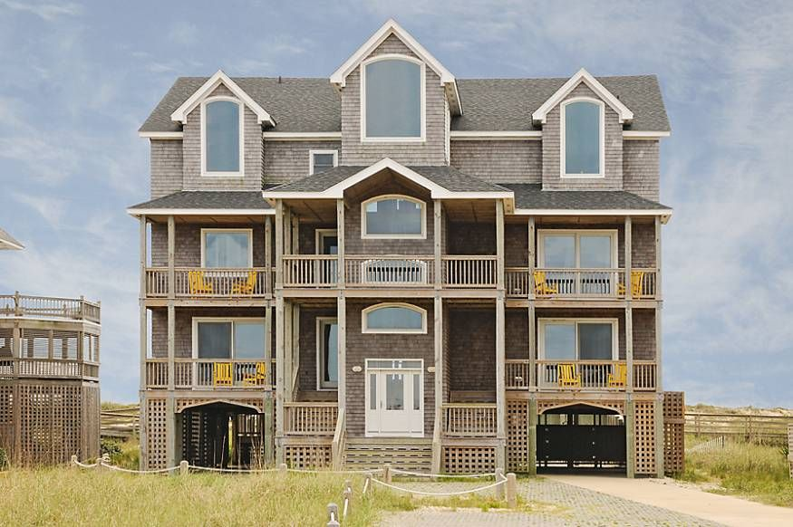 Midget reality north carolina outer banks rental beach houses