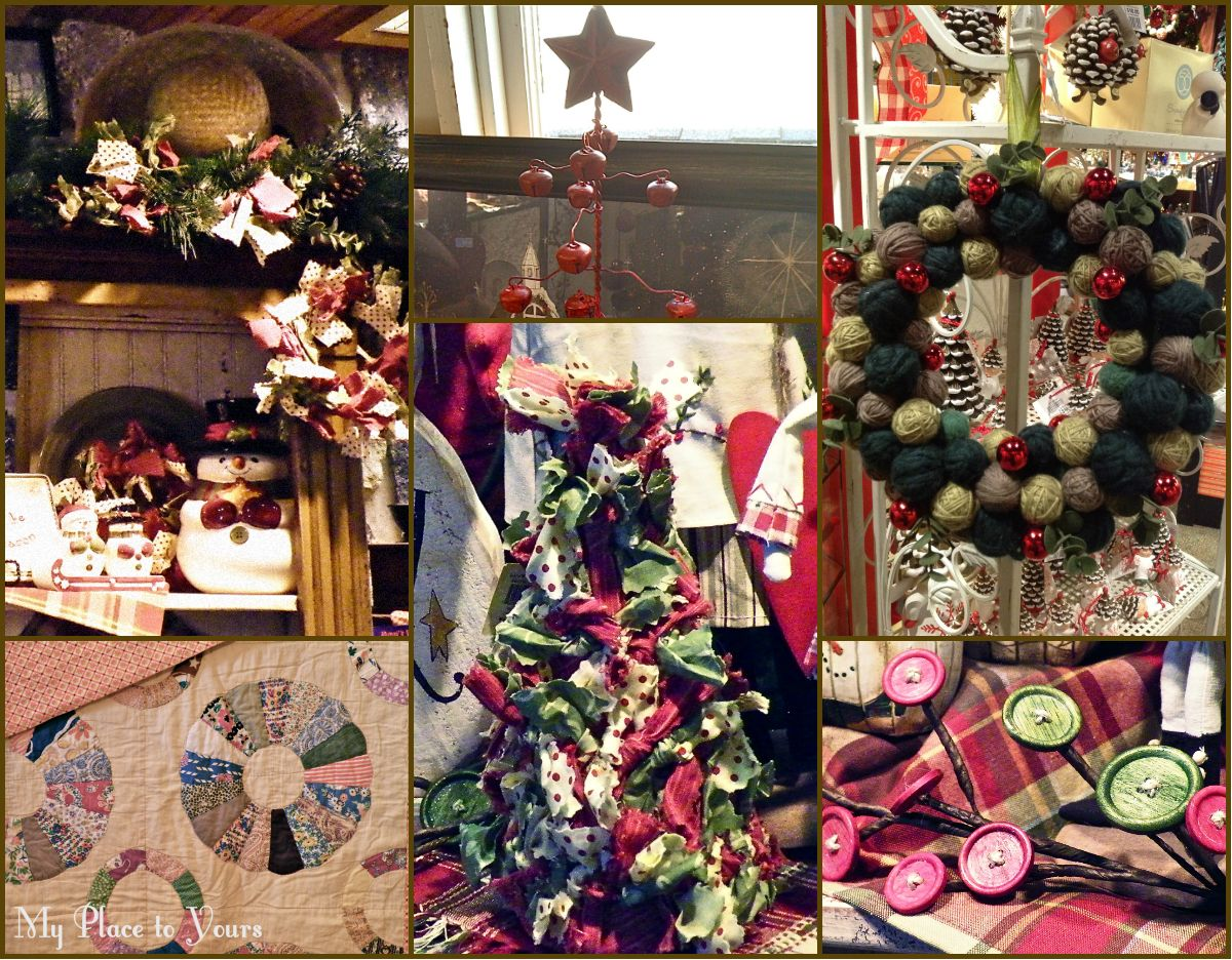 Country Christmas Craft Ideas Part - 19: Christmas Tree · Country Christmas Craft Ideas ...
