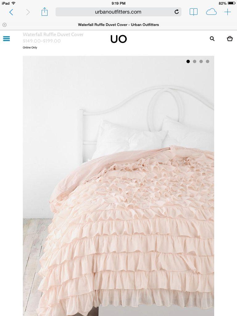 Such a cute comforter