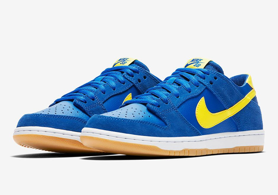 95fb78c7ea Nike SB Dunk Low Boca Jr Retro $75 Shipped on eBay (Retail $90) [sponsored]