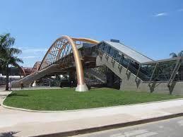 Resultado de imagem para passarelas arquitetura