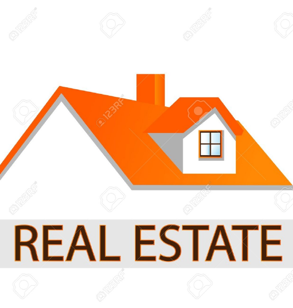 House Roof Logo For Real Estate Companies Real Estate Companies Real Estate Real Estate Agency