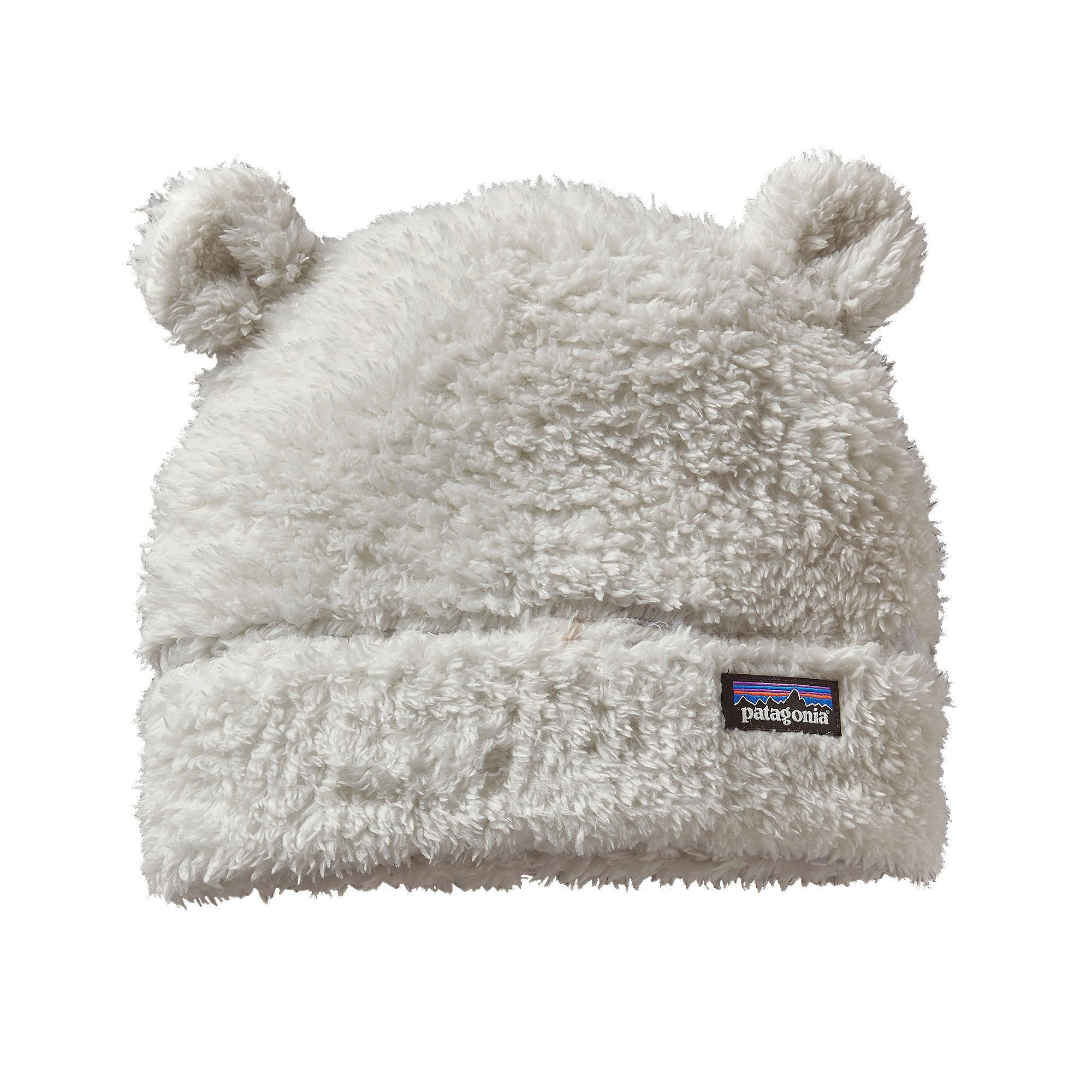 2903c8d9d4b Patagonia Baby Furry Friends Hat