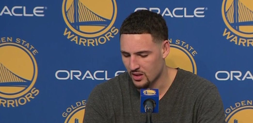Klay Goes For 60 pts in 29 min  Oakland California, MONDAY, Dec 06, 2016  Thompson scored 60 points all in 29 minutes. Thompson became first player in NBA history to score 60 points in fewer than 30 minutes. To contextualize just how ridiculously great that is, prior to Thompson's performance, the highest scoring total for a player who didn't pass 30 minutes of playing time was his fellow Splash Brother Stephen Curry, who scored 46 points on the final day of the 2015-16 season against…