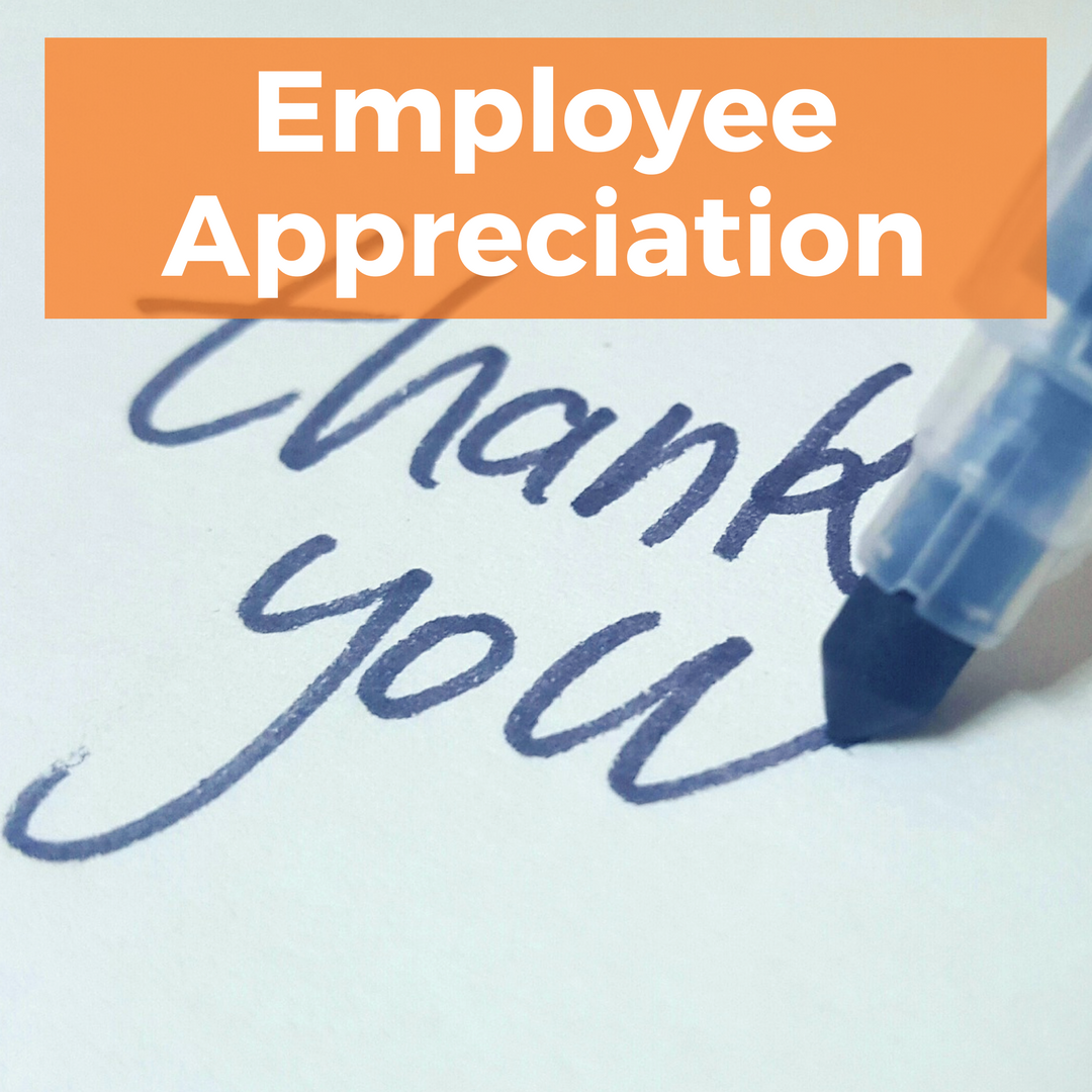 Employee Appreciation Quotes Quotes And Ideas Related To Employee Appreciationlet's Show Our