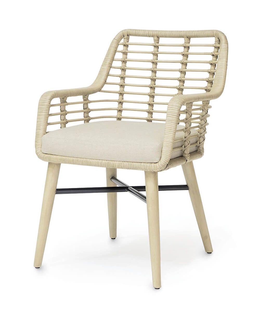 Palecek Emery Arm Chair
