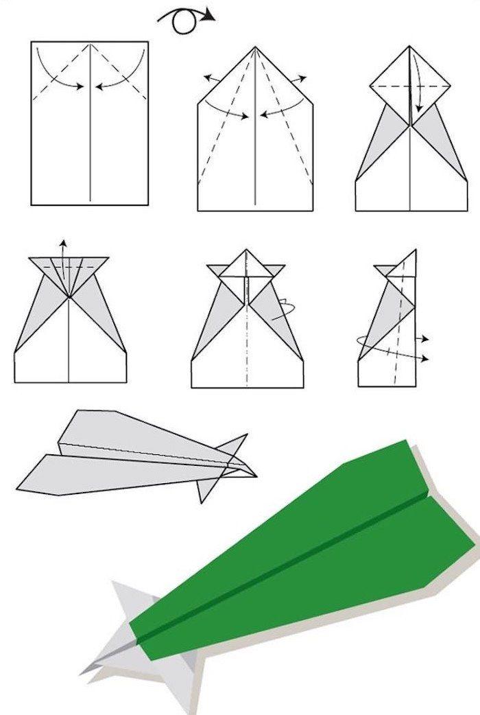 Plus de 25 id es uniques dans la cat gorie comment faire des origami sur pinterest comment - Comment faire une etoile ...