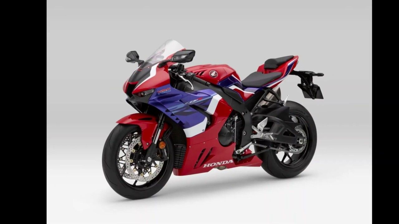 Video 2020 Honda Cbr1000rr R Superbike Honda Cbr Superbike Motorbike In 2020 Honda Honda Fireblade European Motorcycles