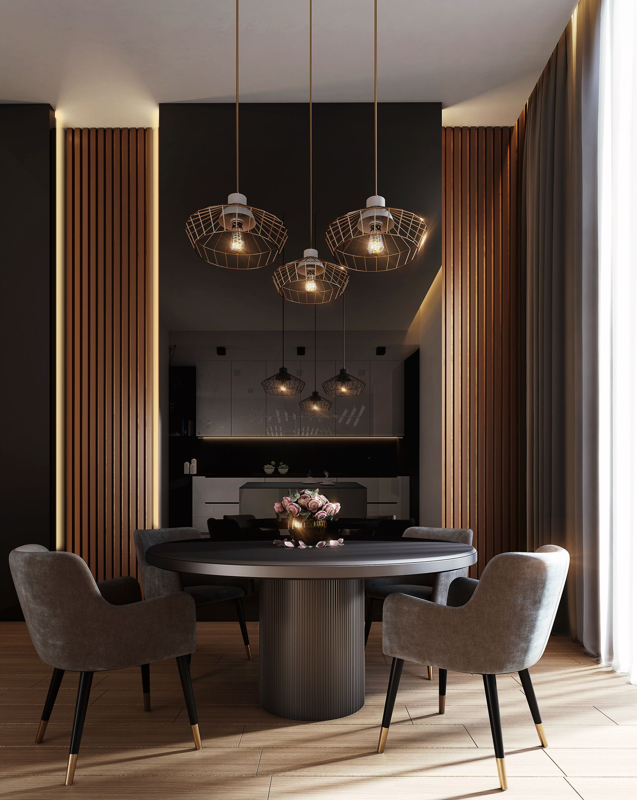 Leave Your Mark On The Industry And Catch Costly Mistakes In Design With Our 3d Product Rendering Serv Stylish Dining Room Dining Room Design Luxury Home Decor