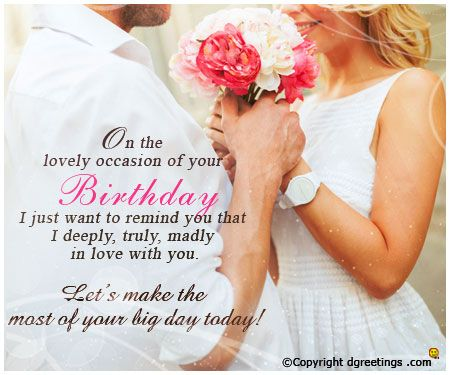 Let your heart speak out everything you wish to on the birthday of i just want to remind you that girlfriend birthday cards bookmarktalkfo Choice Image