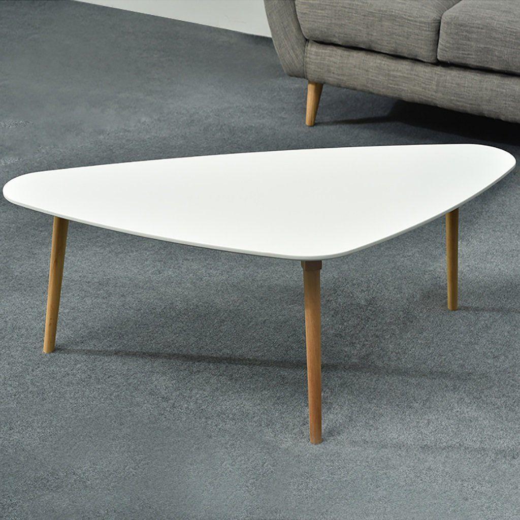Nubao Solid Wood Side Small Coffee Table Simple Modern Mini
