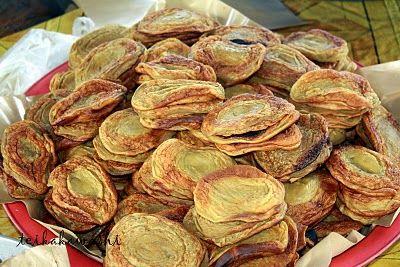 Kuih Muih Tradisional Kelantan Kelantan Darul Naim
