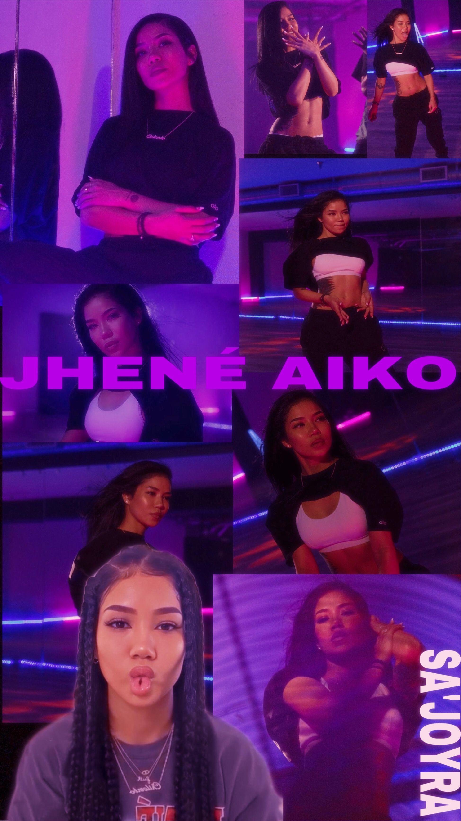 Jhene Aiko Love U Forever Jhene Aiko Aiko