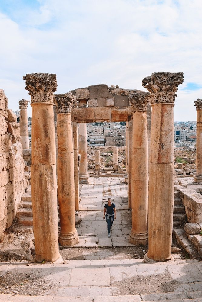 Jordan 7-Day Itinerary: The Ultimate Jordan Guide Middle East   Travel Destinations   Photo   Photography   Luxury   Honeymoon   Backpack    Backpacking   Vacation   Budget   Off the Beaten Path   Bucket List    Wanderlust   Things to Do   Culture   Food   Tourism   #travel #vacation  #backpacking #budgettravel #offthebeatenpath #wanderlust #MiddleEast