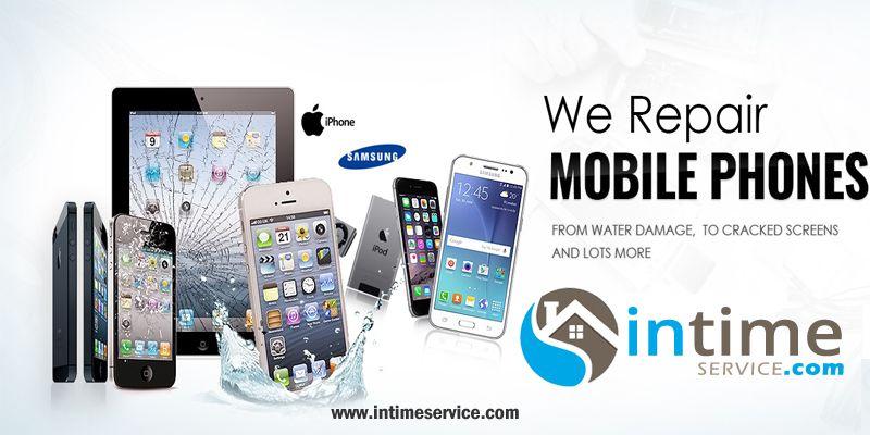 City Phones Provides Best Mobile Phone Repair Services