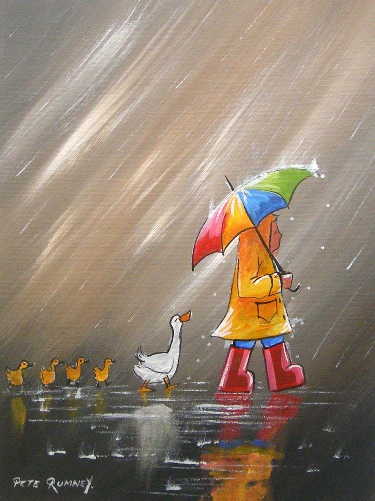 шуй корабль дождливая осень прикольные картинки нужно позаботится