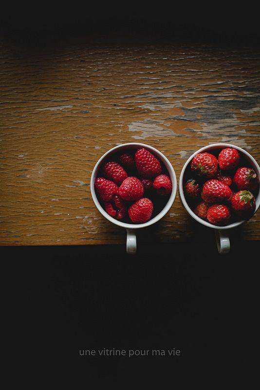 Berries | Une Vitrine Pour Ma Vie