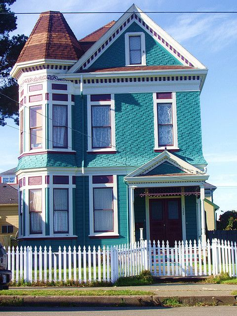 Fine A Teal House Teal Is My Obsession Teal House House Interior Design Ideas Gresisoteloinfo