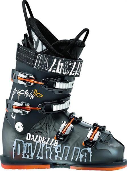 Горнолыжные ботинки dalbello сравнить