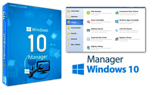 windows 10 picture manager