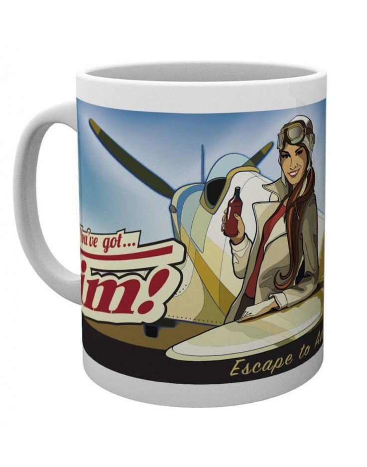 Fallout mugs buy online at mugs gifts