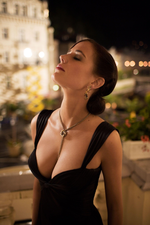 Speaking, Eva green casino royale hot