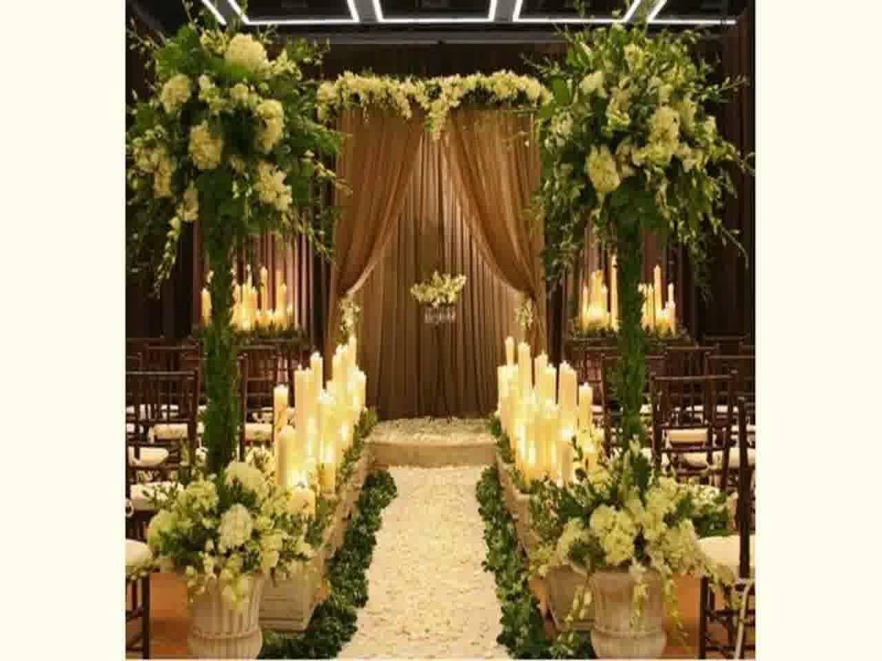Decor ideas for wedding  church wedding reception photos   Yahoo Image Search Results