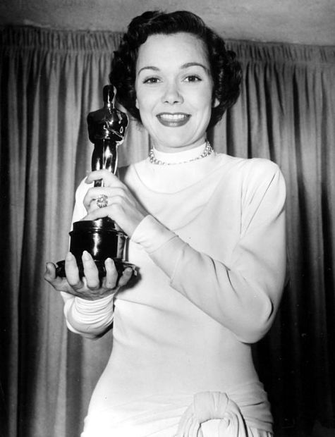Image result for jane wyman oscar