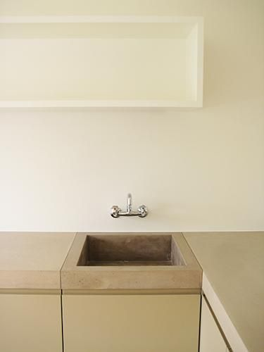 Sonderanfertigung Beton, Küche, Spüle | Küchen | Pinterest ...