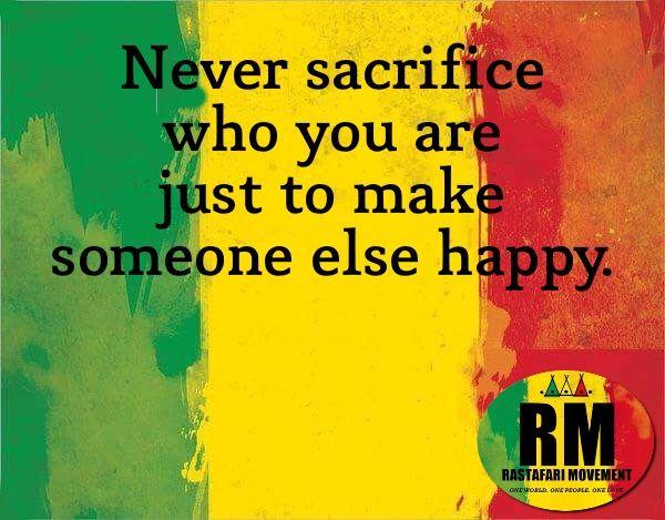 Quote Quotes Rasta Reggae Positive Inspiration Motivation Saying Stunning Rasta Queen Quotes