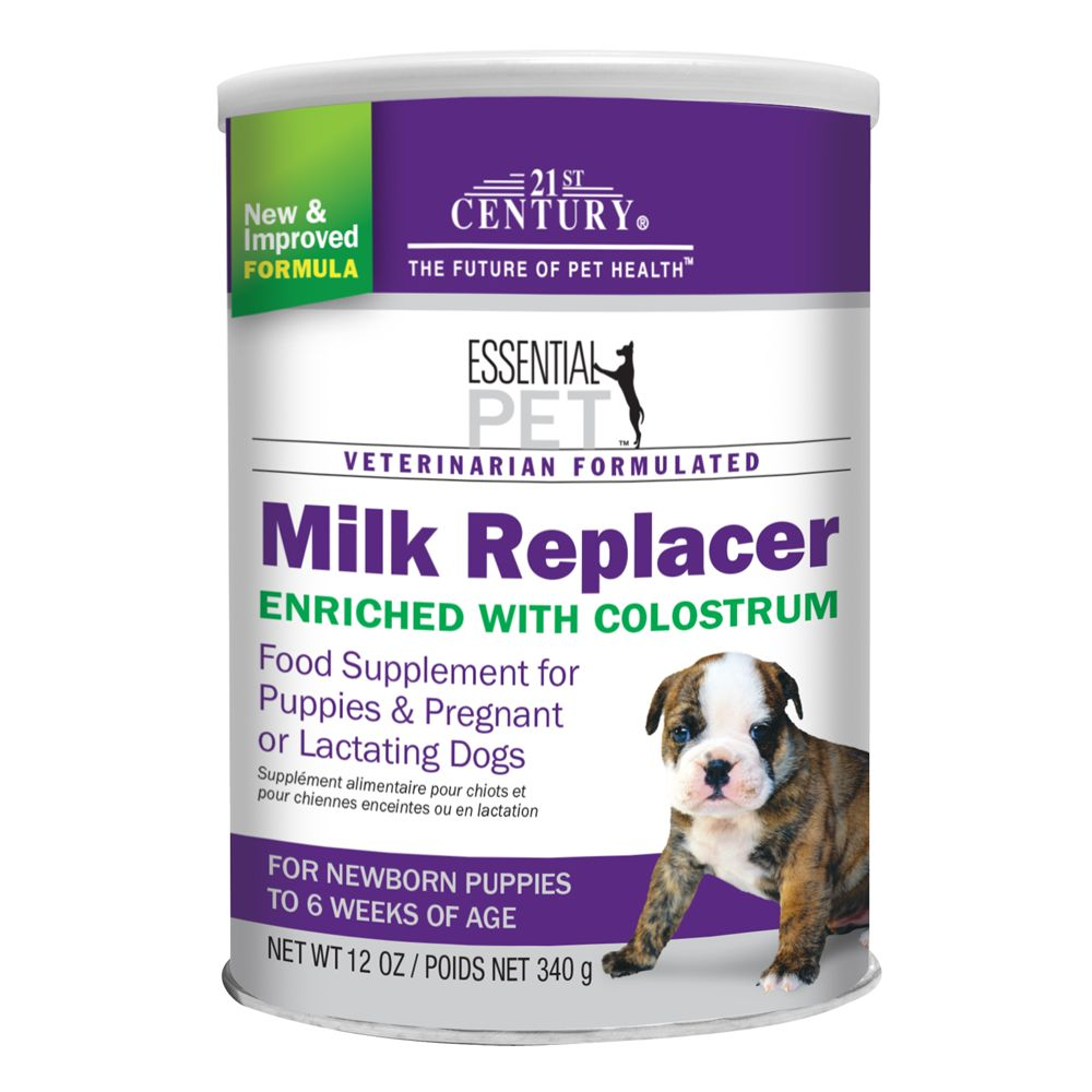 21st Century Trade Essential Pet Trade Milk Replacer Puppy
