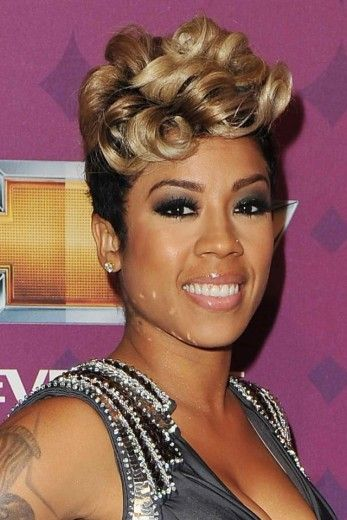 Celeb Beauty Top 10 Makeup Moments From Black Girls Rock