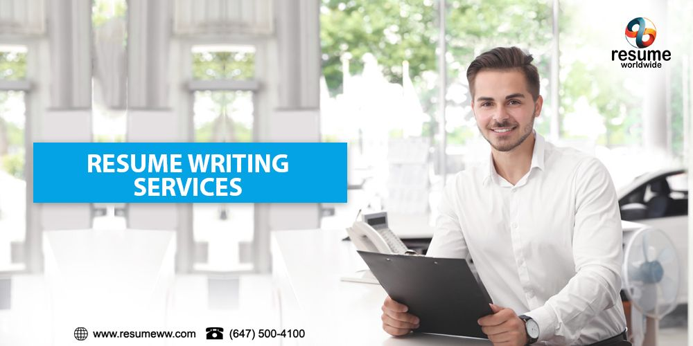 Resume Writing Services in 2020 Resume writing services