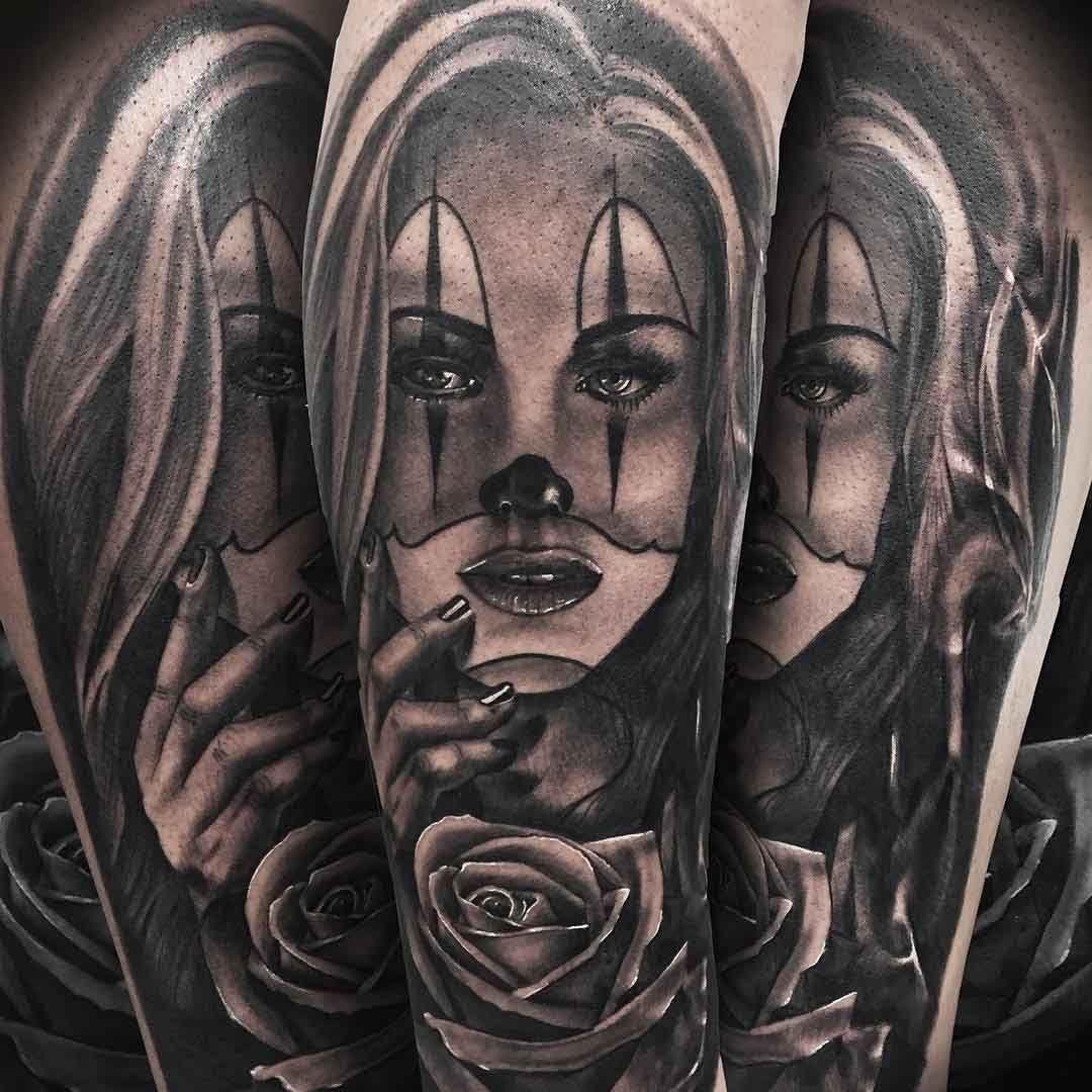 Chicano tattoo artwork best tattoo ideas gallery
