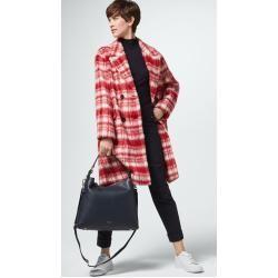 Wollmäntel für Damen #scarves